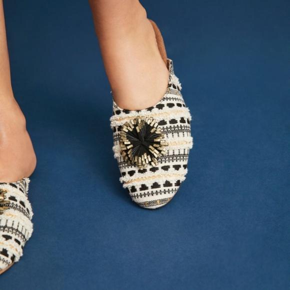 Anthropologie scarpe   New Size 7   Poshmark